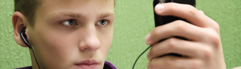 musicothérapie enfant adolescent dépression