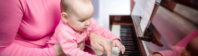 musicothérapie bébés